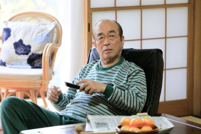 志村健一生未婚,他曾透露自己其實一直有結婚的意願。(取材自臉書)
