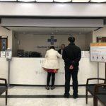 蒙市嘉惠爾醫院四華人新冠病例 8至10天痊癒出院