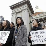 新冠引發「歧視亞裔」風潮   1個月爆近千起