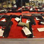 新州枪店疫期营业 需先预约