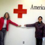 妈妈联谊会捐3万元 助红十字会抗疫