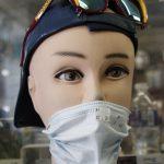 俄州消毒技術獲准 每日最多可淨化40萬口罩
