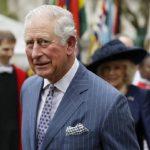 英國查理王子「確診7天後」解除隔離 狀況良好