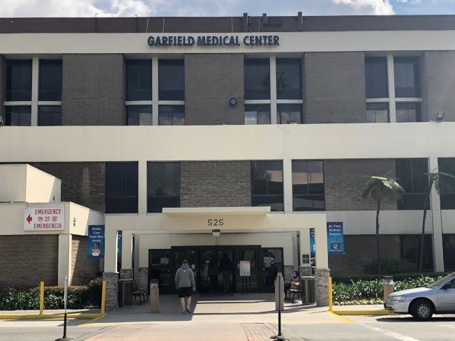 蒙市嘉惠爾醫院處理的四位華人新冠病例,八至十天後已痊癒出院。(本報資料照片)