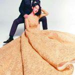 婚宴「疫」外取消…黃子佼生日當天公開甜蜜婚紗照