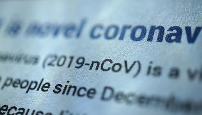 德州新冠疫情的高峰期可能在五月初。(德州衛生廳臉書)
