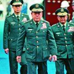 郝柏村辭世 享壽101歲 遺願:維持台灣和平及安全
