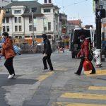灣區六縣一市「居家避疫令」有效期延至5月3日