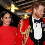 哈利梅根淡出王室新生活 關IG、皇家網站 將自付維安費