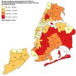 1張圖看懂疫情分布:紐約市確診26697人  首公布新冠地圖