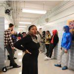 公校系統第1人 紐約36歲高中女校長 新冠肺炎併發症亡