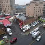 FEMA派250輛救護車、500應急人員增援紐約市