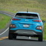 小改款Hyundai Kona現蹤 動力上看275hp的Kona N也出現了!