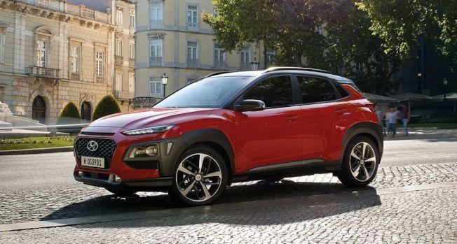 原廠有意為這輛跨界小休旅推出N Performance性能版。(Hyundai)