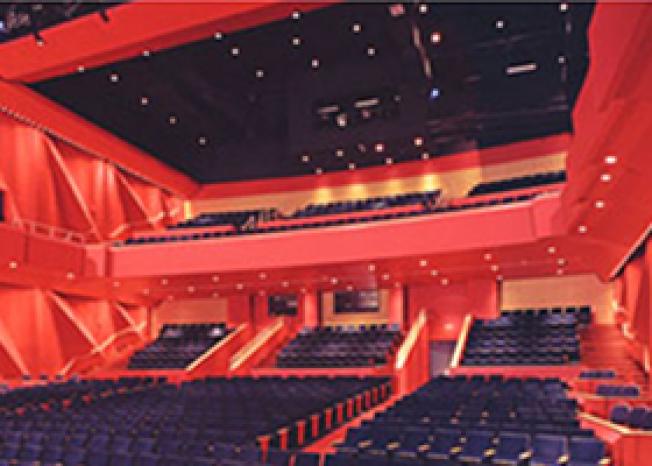 斯坦福中心的表演藝術劇院經常有芭蕾舞、交響樂團、舞台劇等地演出。(Performing Arts Theatre官網)。