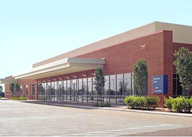 斯坦福中心的會議中心場地出租給民眾舉辦活動。(Convention Centre官網)