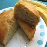 料理功夫|重奶油香蕉蛋糕