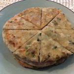 料理功夫|葱油饼和红枣粥