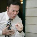 症狀跟典型流感不同…去年底狂咳 難道就是新冠作祟?