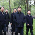 「隱匿疫情」?中國外交部發言人變身嗆辣戰狼 路透:習近平下令的