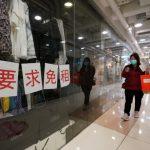 香港2月零售暴跌44% 史上最大 6成擬停業