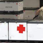 美各州搶購防疫裝備 如「飢餓遊戲」翻版