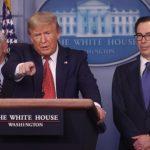 抗疫變作秀? 美媒體評川普:戰時總統活脫作秀總統