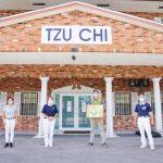 邁阿密慈濟 募資買1000口罩捐醫院