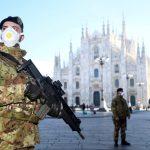 義大利死亡率冠全球 封城令再延長