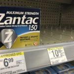 胃藥Zantac恐致癌 急下架 已購買者建議立即丟棄
