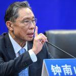 鍾南山:全球疫情4月底減緩 中國不會二次爆發