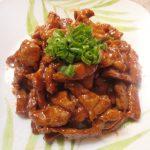 京醬肉絲 居家簡易美食