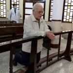救救義大利!奉獻半世紀義籍老神父 淚求台灣救家鄉