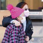 加州州長紐森:口罩不是社交距離的替代品