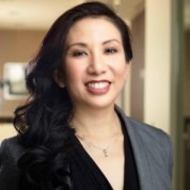 Wendy Lau當選拉汶市首位華裔議員