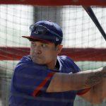 MLB/曾窮到買不起尿布 秋信守捐19萬幫助小聯盟球員