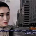 艺术是精神慰藉不能倒!华裔音乐家自救度难关