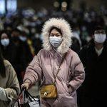 中國研究:無症狀者傳染力 僅確診者三分之一
