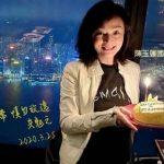 「最美小龍女」60歲 陳玉蓮仙氣不減