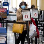 紐瓦克機場出現聯邦TSA人員新冠死亡首例