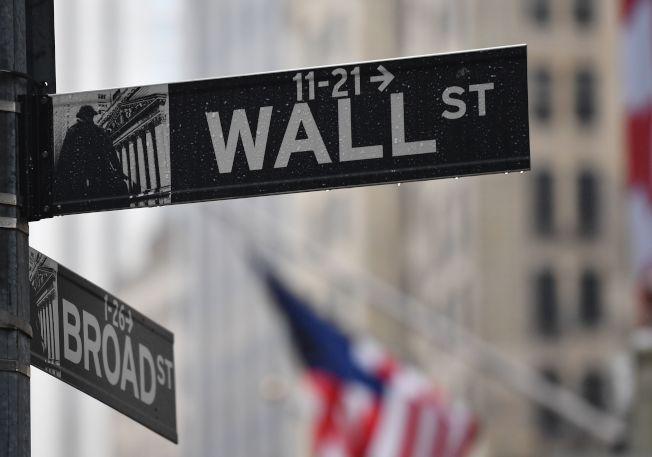 股市暴跌,對於某些投行而言,是買進的大好機會。(Getty Images)
