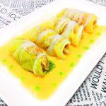 葉軟梗脆 大白菜的3種吃法