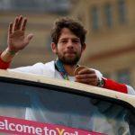 等不了東奧延期 里約奧運英國金牌選手宣布退役