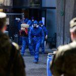 義大利控俄國醫療團藏間諜 兩國罕見爆口水戰