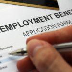 德州申請失業金 逾60萬人