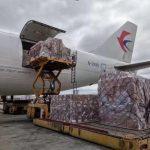 中國和俄勒岡伸援手 贈紐約1140台呼吸器