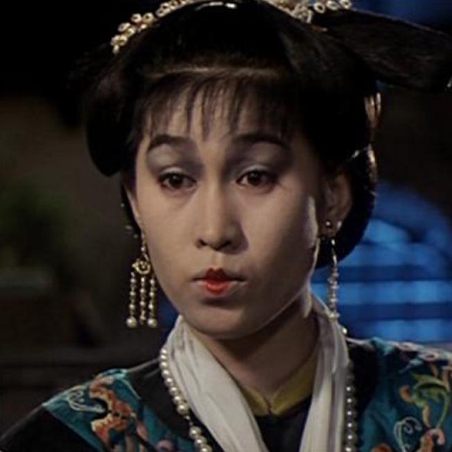 王玉環演技不錯又放得開,在殭屍片裡頗受重用。圖/摘自HKMDB