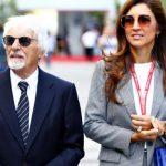 F1前掌門人89歲再當爸 兒子7月出世長女已65歲