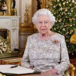 68年來第4次 英女王罕見發表激勵人心演說