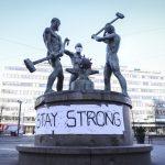 芬蘭不怕沒口罩 二戰後未雨綢繆狂囤物資
